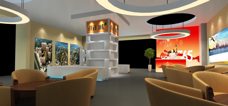 职场 展览展台设计 > 展厅设计模型   一,构思模型 二,精巧模型   又